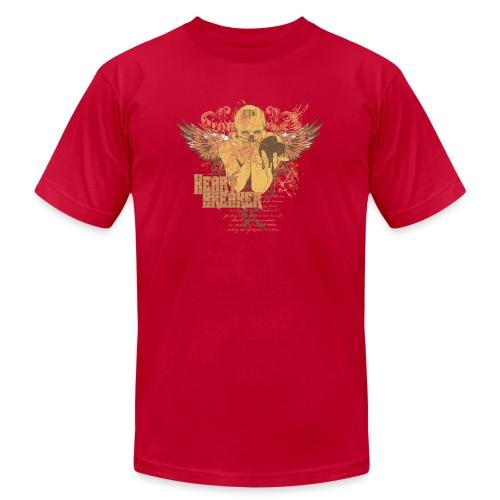 teetemplate54 - Unisex Jersey T-Shirt by Bella + Canvas