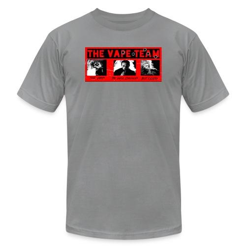 TVT tee JPG - Unisex Jersey T-Shirt by Bella + Canvas
