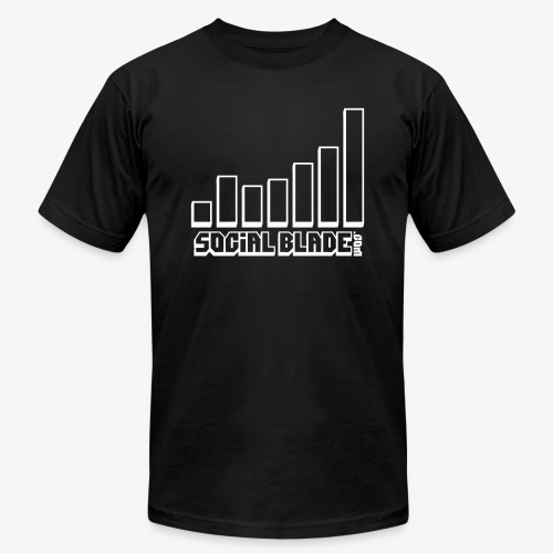 SB Twitch Shirt - Unisex Jersey T-Shirt by Bella + Canvas
