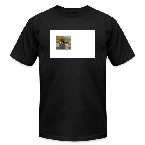 duck_life - Unisex Jersey T-Shirt by Bella + Canvas