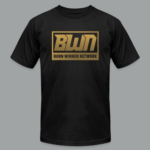 BWN (Gold) - Men's  Jersey T-Shirt