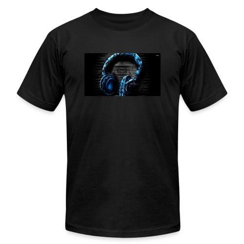 Elite 5 Merchandise - Unisex Jersey T-Shirt by Bella + Canvas