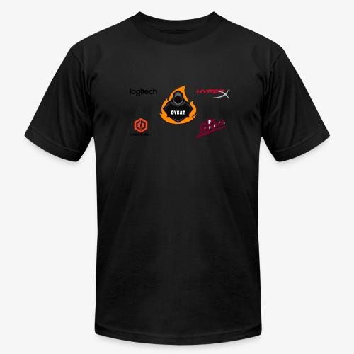 Dykaz - Men's  Jersey T-Shirt