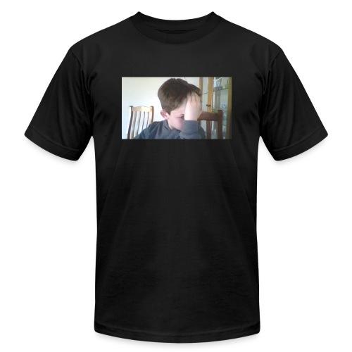 Luiz FAce!! - Men's Jersey T-Shirt
