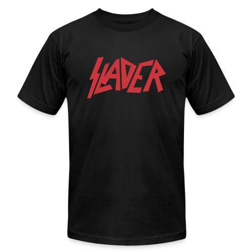 Slader - Unisex Jersey T-Shirt by Bella + Canvas