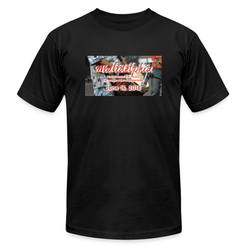 Picture Design - Men's Jersey T-Shirt