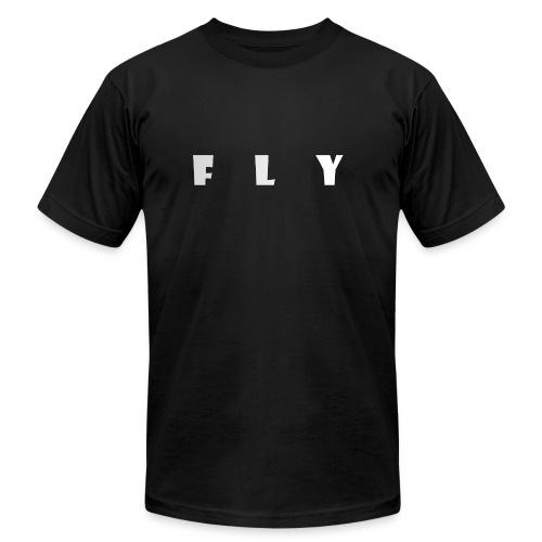 Fly - Men's  Jersey T-Shirt