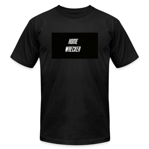 Home Wrecker's Accessories - Men's  Jersey T-Shirt