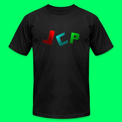 JCP 2018 Merchandise - Unisex Jersey T-Shirt by Bella + Canvas