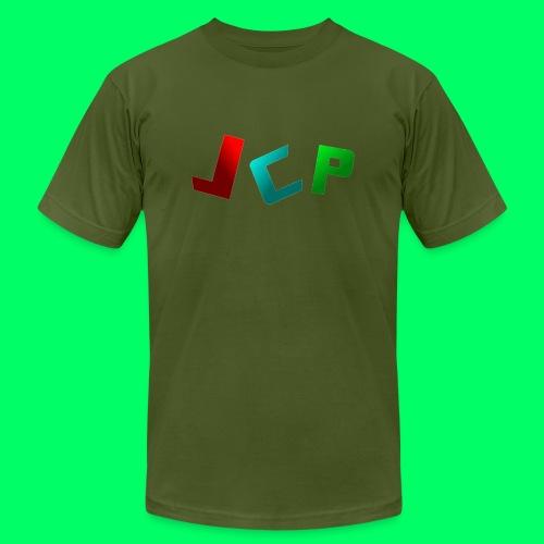 JCP 2018 Merchandise - Unisex Jersey T-Shirt by Bella + Canvas