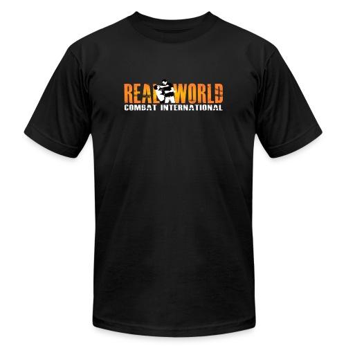 RWCI - Men's  Jersey T-Shirt