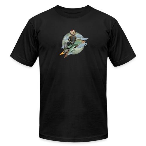 d9 - Men's Jersey T-Shirt