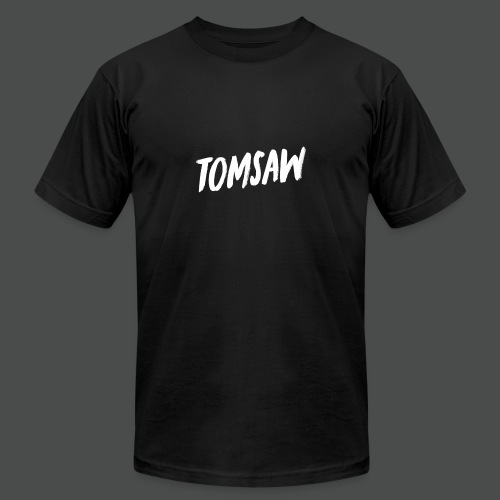 Tomsaw NEW - Men's  Jersey T-Shirt