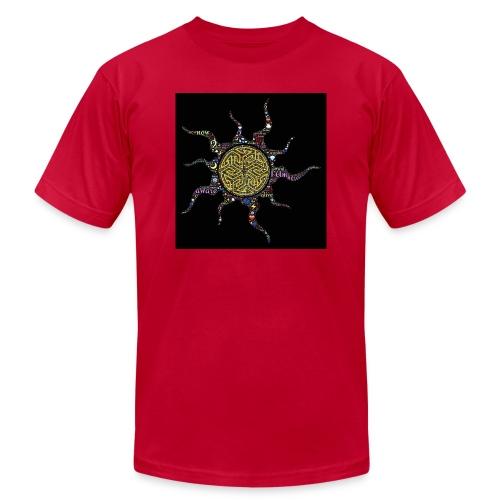 awake - Men's Jersey T-Shirt