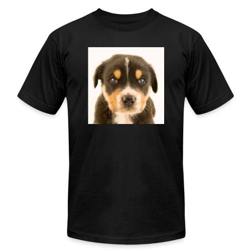 AC8F5502 5CCC 4B0B AA00 67C103CF5286 - Men's  Jersey T-Shirt