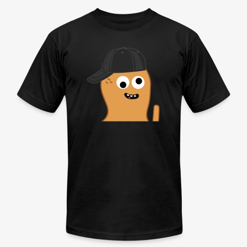 AnthiNut :) - Men's  Jersey T-Shirt