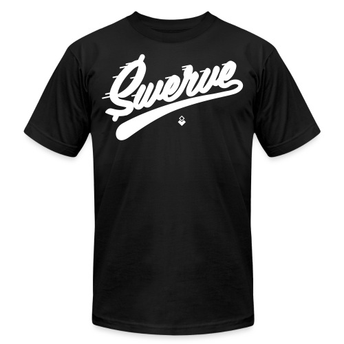 swerve final - Unisex Jersey T-Shirt by Bella + Canvas
