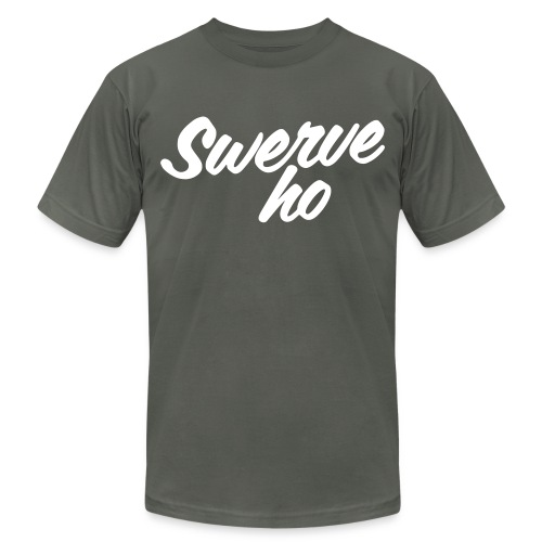 swerveho - Unisex Jersey T-Shirt by Bella + Canvas
