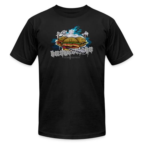 militia - Men's Jersey T-Shirt