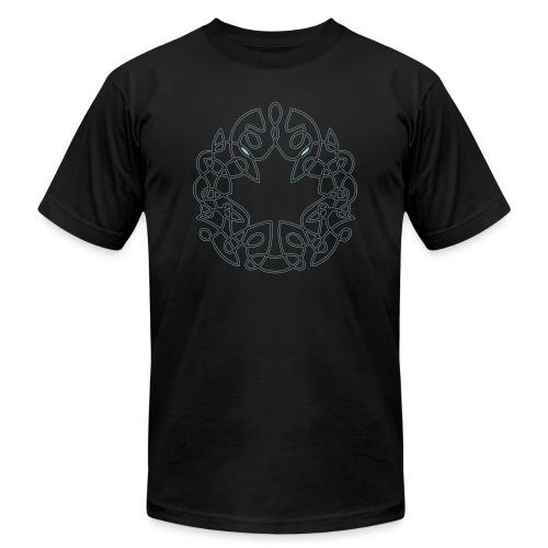 CDN_Scottish - Unisex Jersey T-Shirt by Bella + Canvas