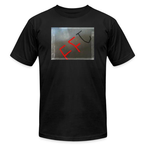 IMG 20180109 151422 953 - Men's  Jersey T-Shirt