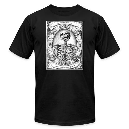 Memento Mori - Men's Jersey T-Shirt
