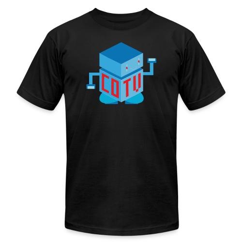 cotv-bot-2014 - Unisex Jersey T-Shirt by Bella + Canvas