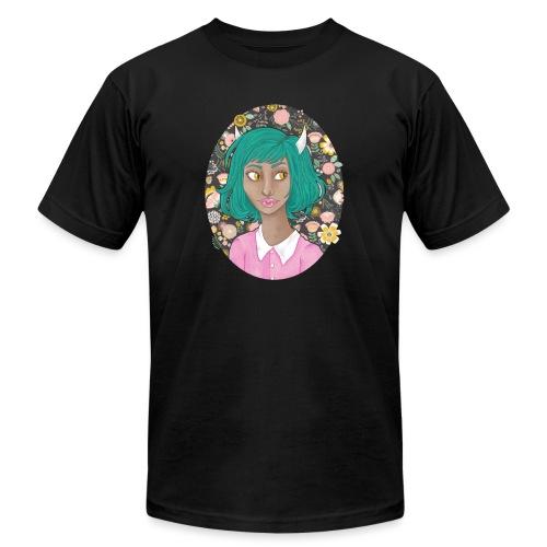 Fang - Men's Jersey T-Shirt