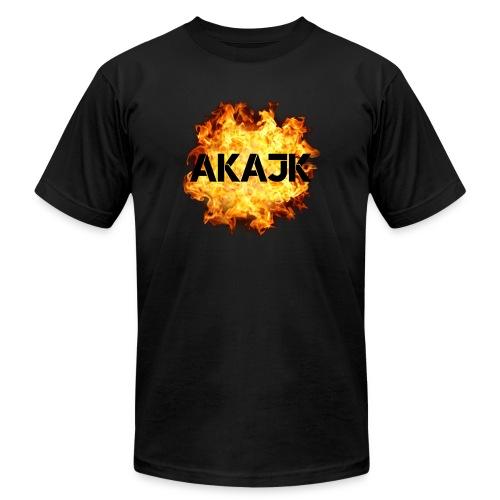akajk lit - Men's  Jersey T-Shirt