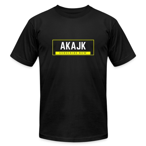 Subscribe Now!! - Men's  Jersey T-Shirt