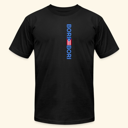 BoriBoribyHC - Men's  Jersey T-Shirt