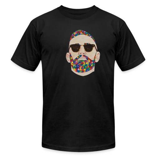 Cool like a Newyorker - Unisex Jersey T-Shirt by Bella + Canvas
