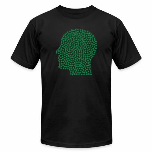 marijuana boys - Unisex Jersey T-Shirt by Bella + Canvas