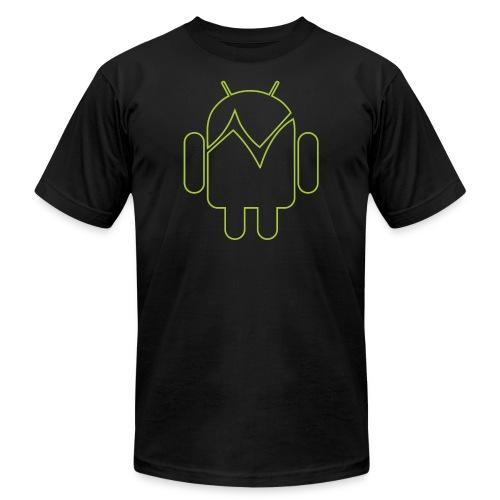 dreweyes 32alt - Unisex Jersey T-Shirt by Bella + Canvas