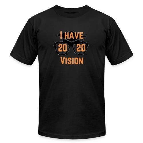 Class of 2020 Vision - Men's  Jersey T-Shirt