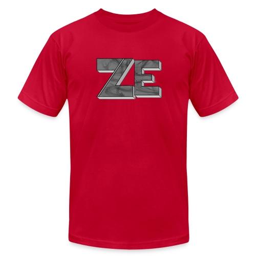 Ze - Men's  Jersey T-Shirt