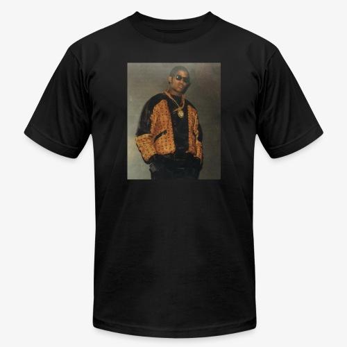 Alpo - Unisex Jersey T-Shirt by Bella + Canvas