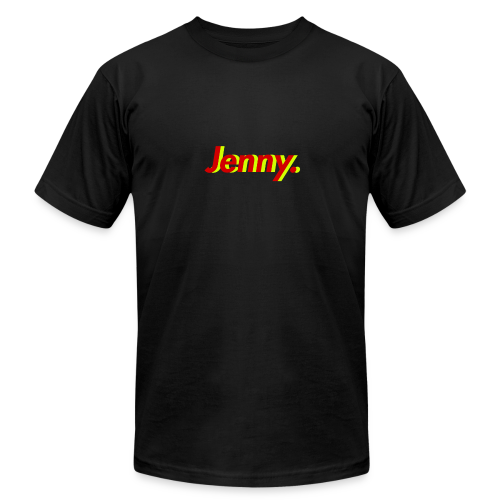 The Cover - Men's  Jersey T-Shirt