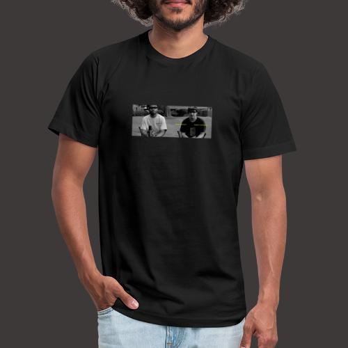 Screen Shot 2020 01 29 at 7 46 19 am - Unisex Jersey T-Shirt by Bella + Canvas