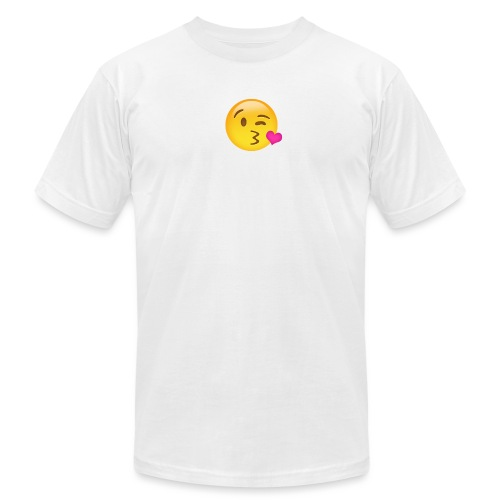 Sending Love - Unisex Jersey T-Shirt by Bella + Canvas