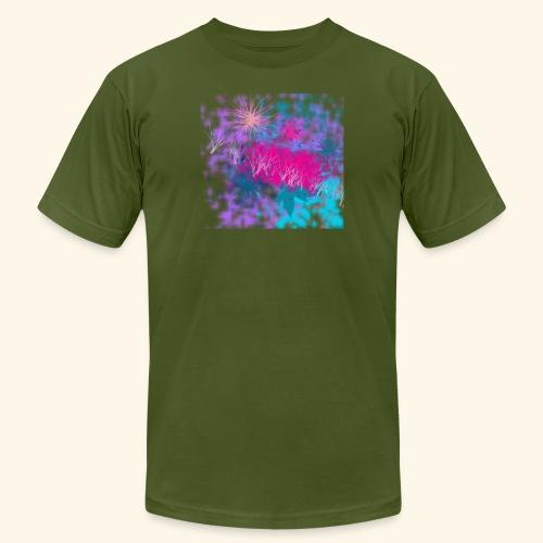 Abstract - Men's  Jersey T-Shirt
