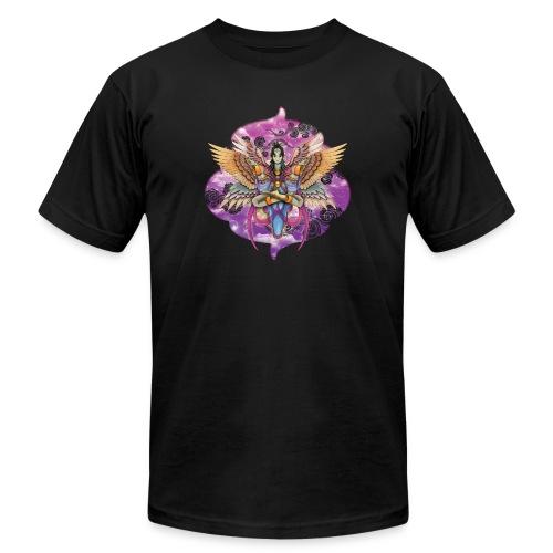 Harpy goddess - Men's  Jersey T-Shirt