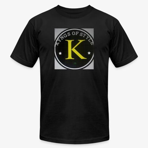 kfs - Men's  Jersey T-Shirt