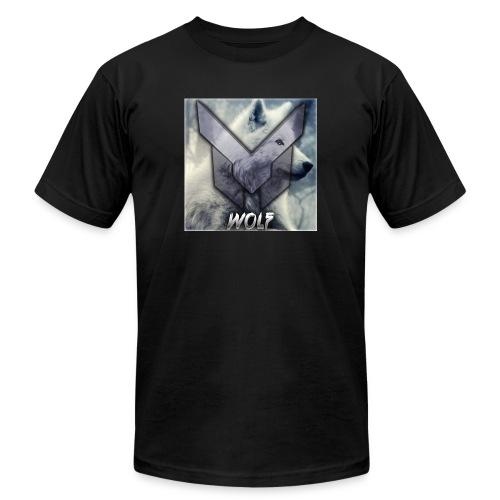-1FFEC6A17D120193E9C5D22BA84052CB1CDDE4DFDAEAFAAEB - Unisex Jersey T-Shirt by Bella + Canvas