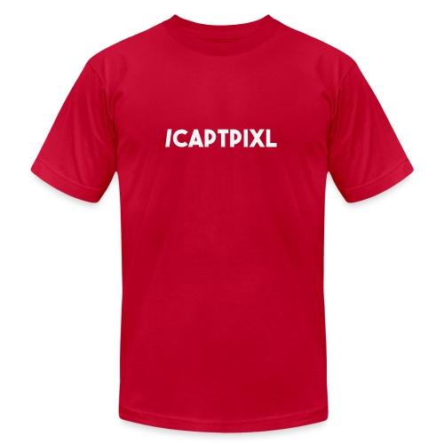 My Social Media Shirt - Men's Jersey T-Shirt