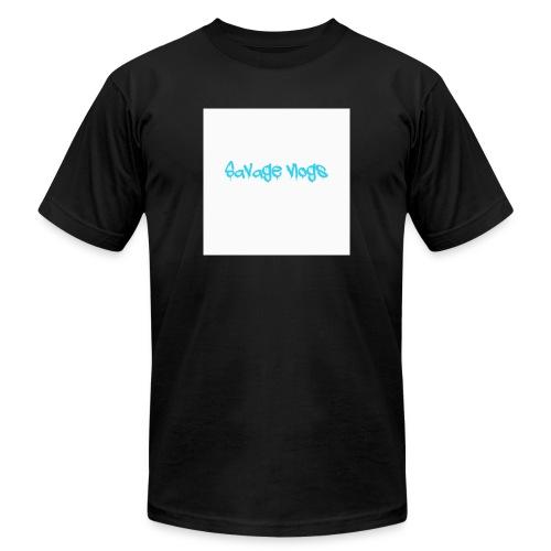 BBE7B1B4 6044 42AF A152 48208328D2C8 - Unisex Jersey T-Shirt by Bella + Canvas