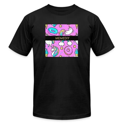 MemeDiy - Unisex Jersey T-Shirt by Bella + Canvas