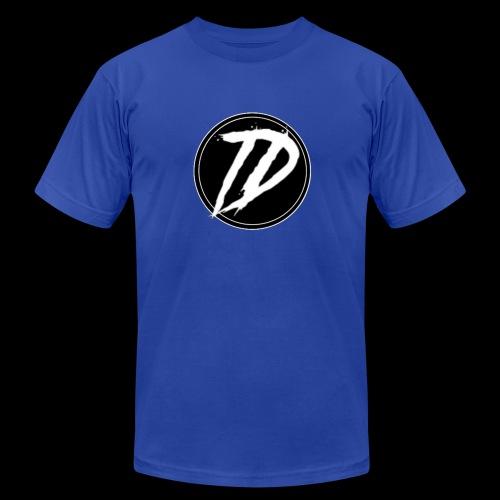 Team DEBUG Logo - Unisex Jersey T-Shirt by Bella + Canvas