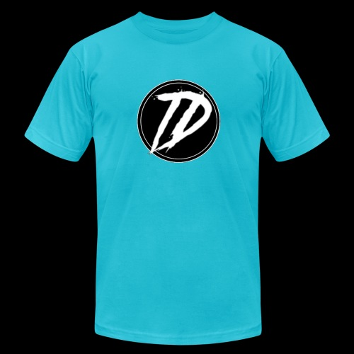 Team DEBUG Logo - Unisex Jersey T-Shirt by Bella + Canvas