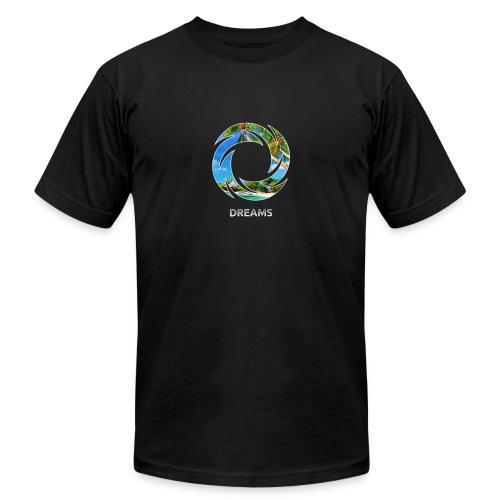 Dreams - Men's  Jersey T-Shirt